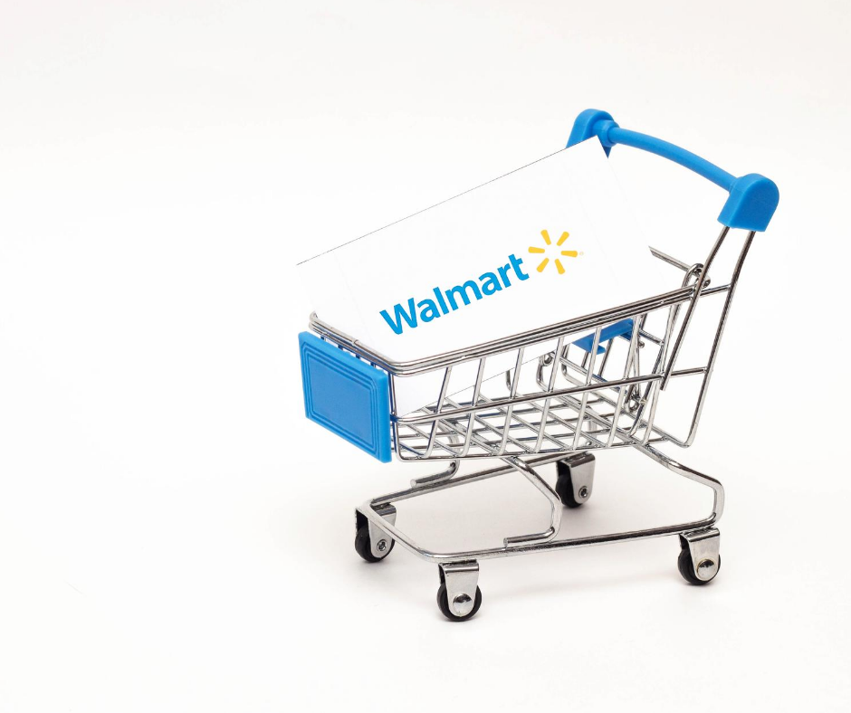 Selling on Walmart: Grow Your Account by 300% in 3 Months