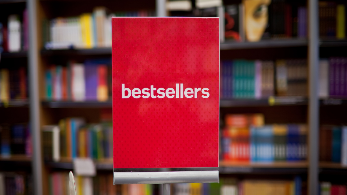 The Amazon Best Sellers Rank Explained
