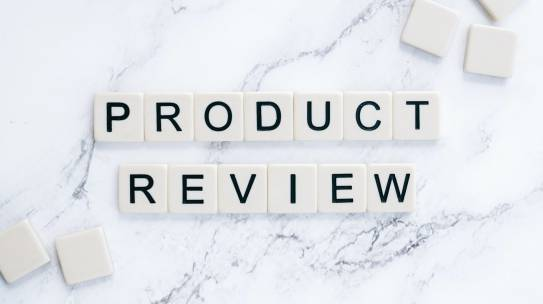 The Impact of Amazon Reviews on Sales Performance