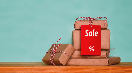 Prepping for Amazon Holiday Sales: The 2021 Seller's Guide for Q4